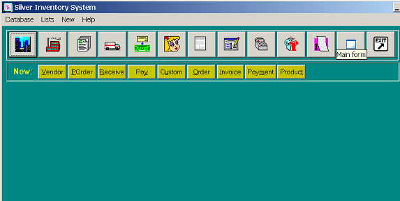 Silver Inventory System is a complete system for management of business wonderful Screen Shot